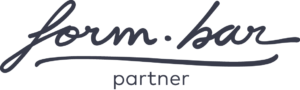 form.bar Partner Logo