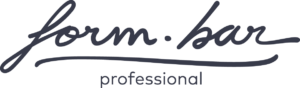 form.bar Professional Logo